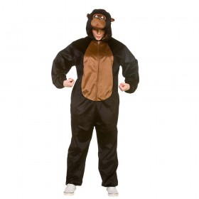Deluxe Gorilla Adult Animal Costume
