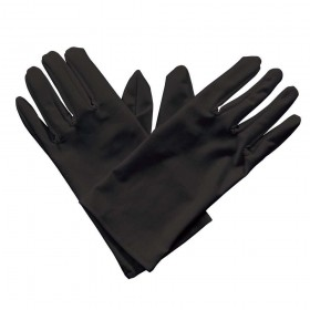 Gents Gloves - BLACK Gloves