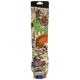 Tattoo Sleeve Adult Accessories