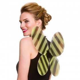 Adult Bumblebee Insect Wings
