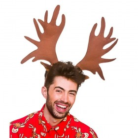 Giant Antlers Animal Accessories