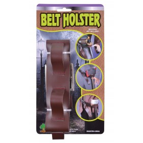 Holster Belt (Brown)