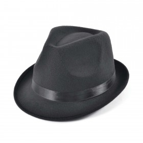 Blues Style Hat Deluxe
