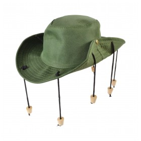 Aussie Outback Hat with Corks