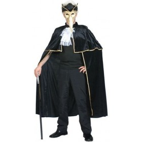 Venetian Cape (Medieval , Halloween Fancy Dress)