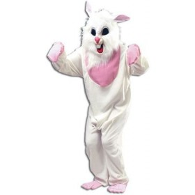 Bunny. Budget Fancy Dress Costume