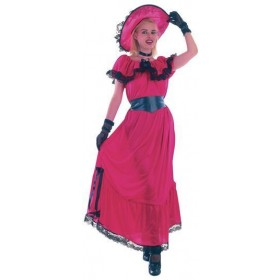 Scarlet O' Hara Adult Fancy Dress Costume