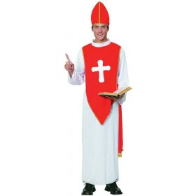 Bishop Fancy Dress Costume