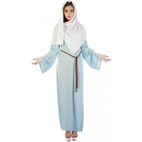 Virgin Mary Fancy Dress Costume