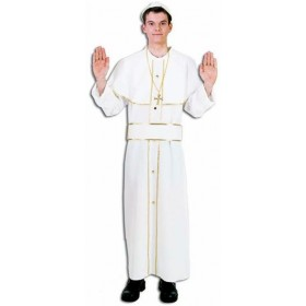 Pope Fancy Dress Costume