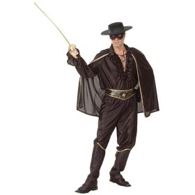 Bandit Man Deluxe Fancy Dress Costume