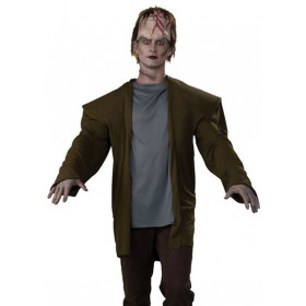 Frankenstein Fancy Dress Costume