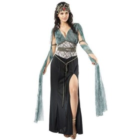 Medusa Fancy Dress Costume