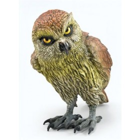 Rubber Owl (Animals Fancy Dress Decorations)