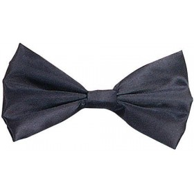 Bow Tie. Black Best (1920S , Old English Fancy Dress Disguises)