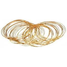 Bracelet. Gold Bangle (Egyptian , Cultures Fancy Dress Jewellery)