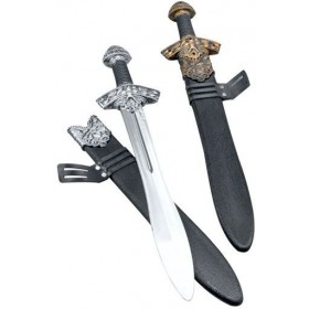 Excalibur Sword (Medieval , Roman Fancy Dress Swords/Knives)