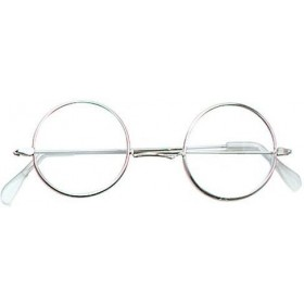 Granny Specs. Round Iron (Christmas Glasses)