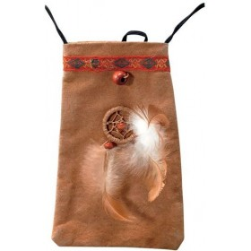 Indian Pouch (Cowboys/Indians Fancy Dress)