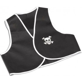 Pirate Waistcoat. Adult (Pirates Fancy Dress)