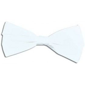 Bow Tie. White Best (1920S , Clowns Fancy Dress)