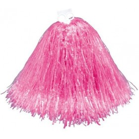 Pom Pom Jumbo. Pink (School Fancy Dress)