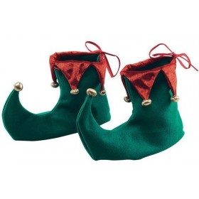 Xmas Shoes. Adult (Christmas Shoes)
