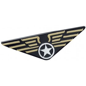 Flying Badge (Pilot/Air Fancy Dress)