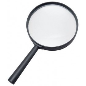 Detective Magnifying Glass (Old English , 1920S Fancy Dress)
