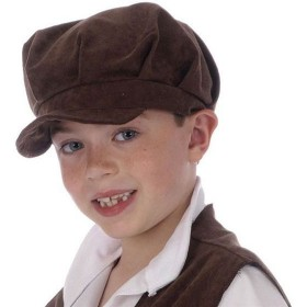 Urchin Hat. Childs (1920S , Old English Fancy Dress Hats)