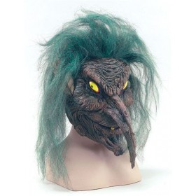 Tree Sprite Mask (Halloween Masks)