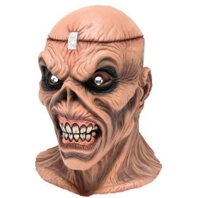 Metal Head Mask (Halloween Masks)