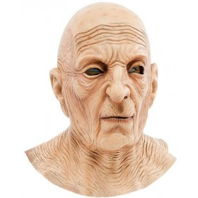 Old Man / Wrinkle Neck (Halloween Masks)
