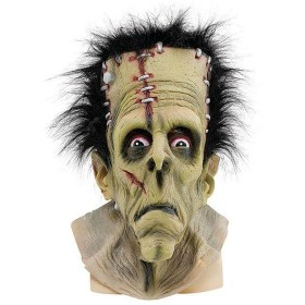 Frankenstein. Full Face (Halloween Masks)