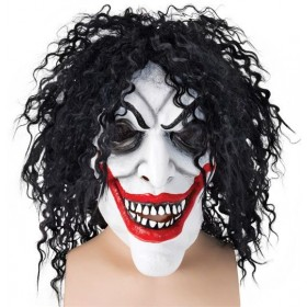 Smiling Man (Music , Halloween Masks)