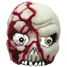 Bloody Skull Gid (Halloween Masks)