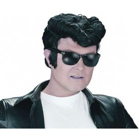 Greaser Wig (1950S , Film Fancy Dress Wigs)