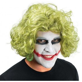 Mad Man (Halloween , Film Wigs)