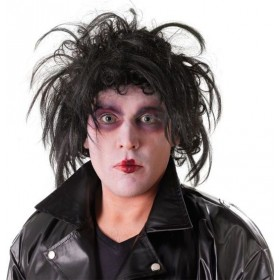 Edward (Film Fancy Dress Wigs)