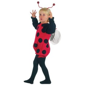 Ladybird Toddler Fancy Dress Costume