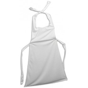 Child's Victorian Apron (Old English Fancy Dress)