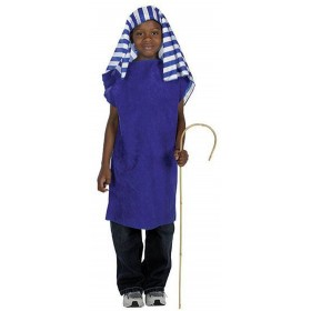 Nativity Tabbard- Shepherd Fancy Dress Costume