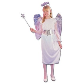 Angel. Budget Fancy Dress Costume