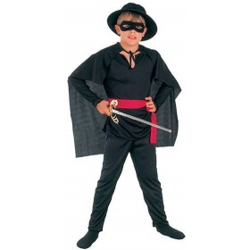 Bandit. Budget Fancy Dress Costume