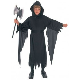 Demon. Budget Fancy Dress Costume