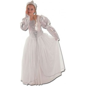 Princess. Budget Fancy Dress Costume