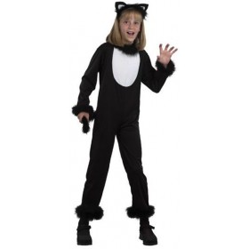 Kitty Fancy Dress Costume