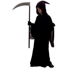 Midnight Messenger Fancy Dress Costume