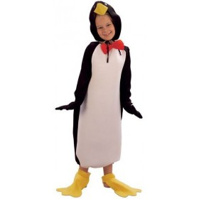 Penguin. Comical Fancy Dress Costume