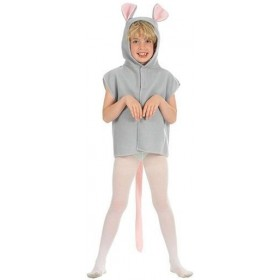 Mouse Tabbard Fancy Dress Costume